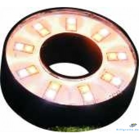 Bridgelux 18 LED-Ring