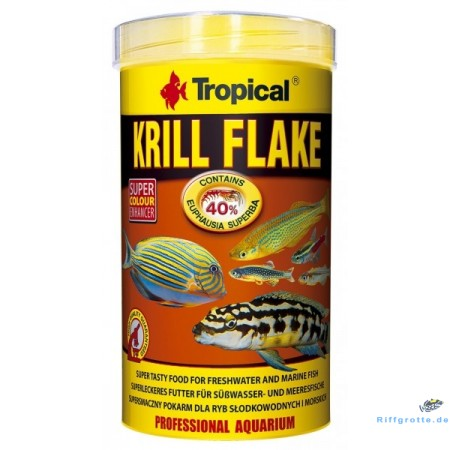 Grill Flake