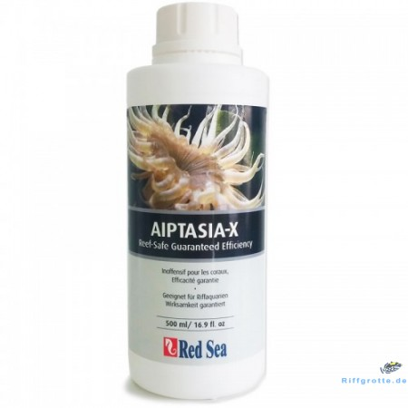 Red Sea Aiptasia X (500ml Refill)