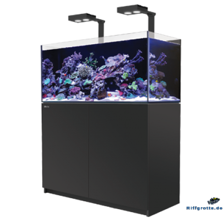 RED SEA Reefer 250 Deluxe Complete System -Aquarium 250