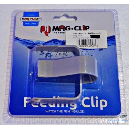 Mag Float Feeding Clip - Large