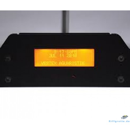Display Ersatz für alle Vertex Illumina LED