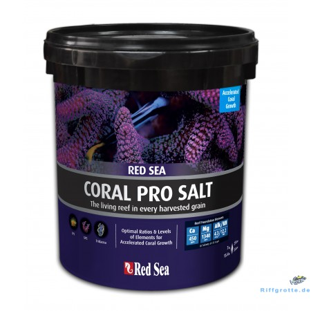 Red Sea Coral Pro - Eimer 7kg