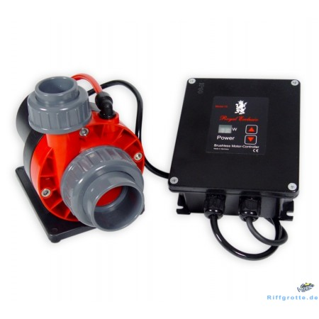 Red Dragon® 3 Speedy 80 Watt / 8,0m³ Drehzahl regelbare Pumpe