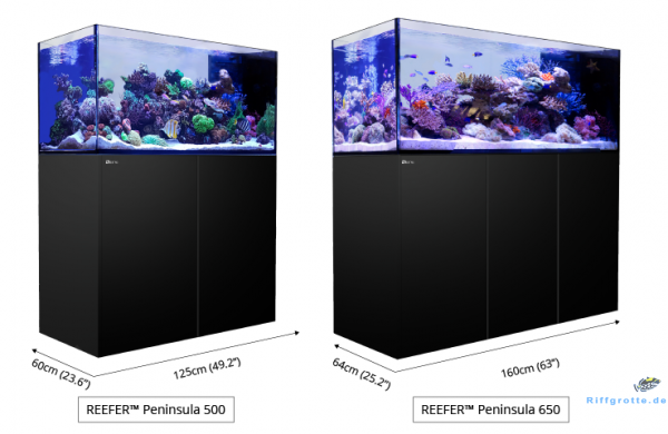 Red Sea Reefer Peninsula Deluxe kaufen