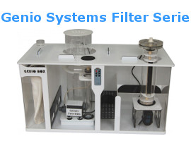 Genio Systems Filter Serie