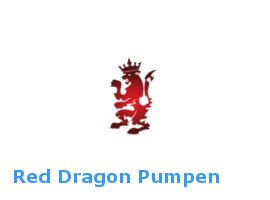 Red Dragon Förderpumpen